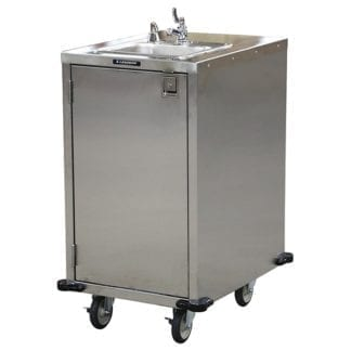 Mobile Hand Washing Stations