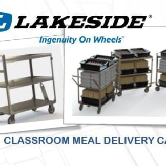 Classroom Meal Delivery