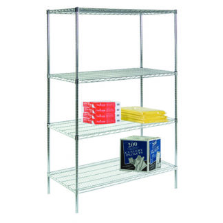 Wire Shelving Solutions