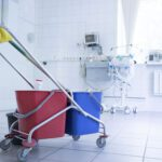 Medical Equipment Cleaning Guide