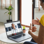 Virtual vs. In-Person Visits: Is Virtual Here to Stay?